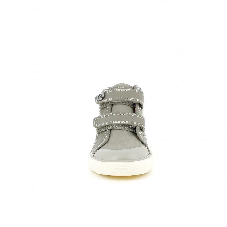 Botes PABLOSKY grises amb vetes - Querol online
