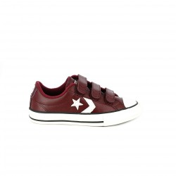 zapatillas lona CONVERSE star player burdeos - Querol online