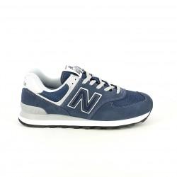 Zapatillas deportivas NEW BALANCE 574 azul marino - Querol online