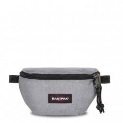 complementos Eastpak riñonera gris - Querol online