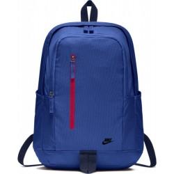 complementos NIKE mochila azul eléctrico 24L - Querol online