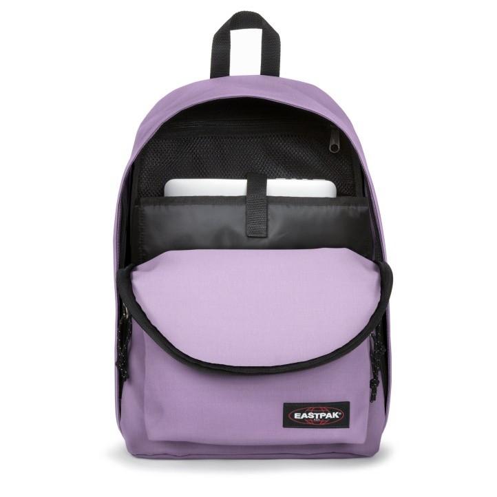 complementos Eastpak mochila lila 27L - Querol online