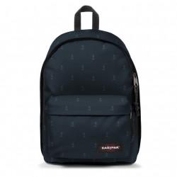 complementos Eastpak mochila azul cactus 27L - Querol online