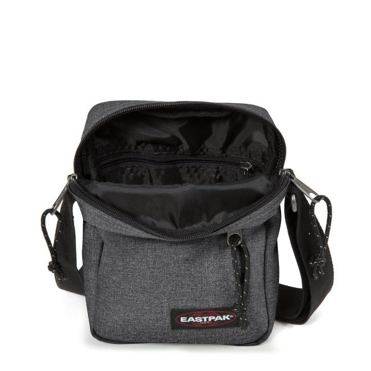 complementos Eastpak bandolera gris sport - Querol online