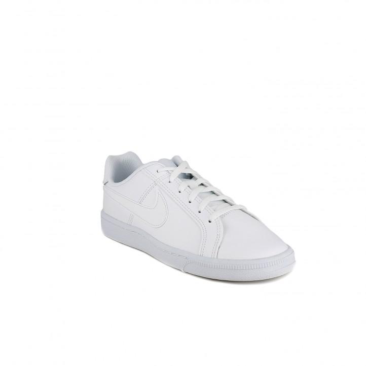 Sabatilles esport Nike court royale blanques - Querol online