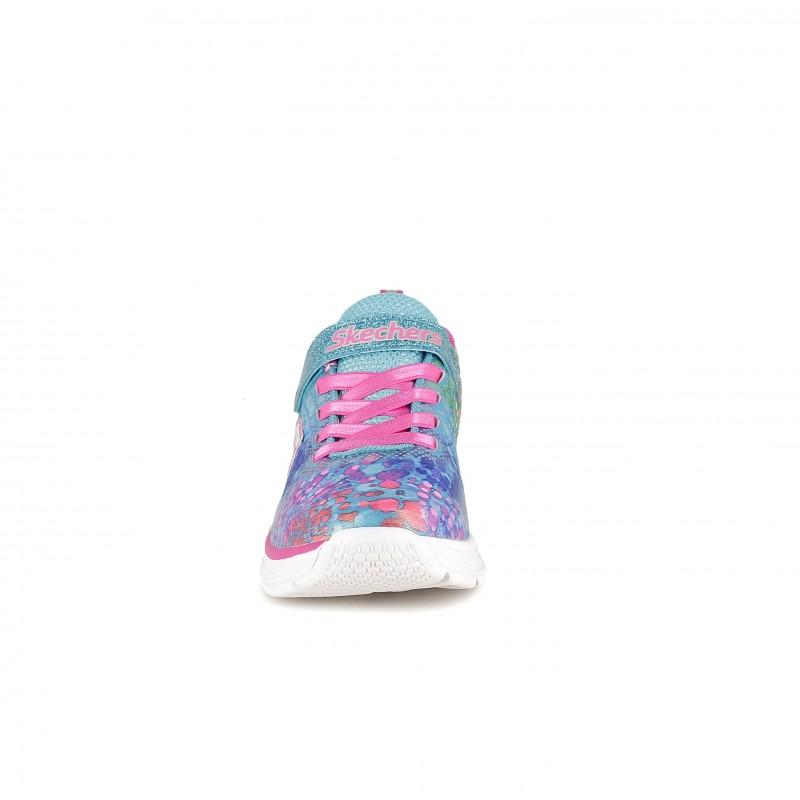 Deporte Multicolor Cordones Con Velcro SkechersQuerolets Y Zapatillas dBWQoCrxe