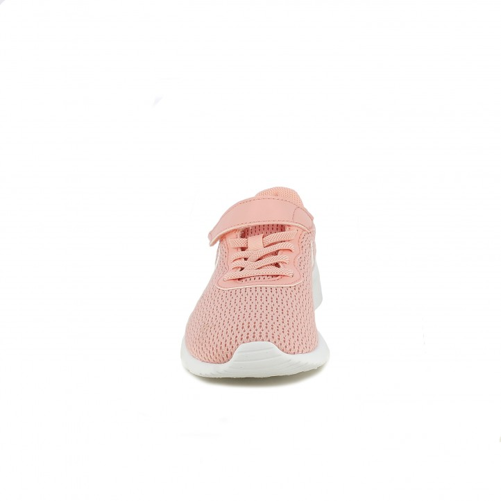 Zapatillas deporte Nike tanjun rosas coral - Querol online