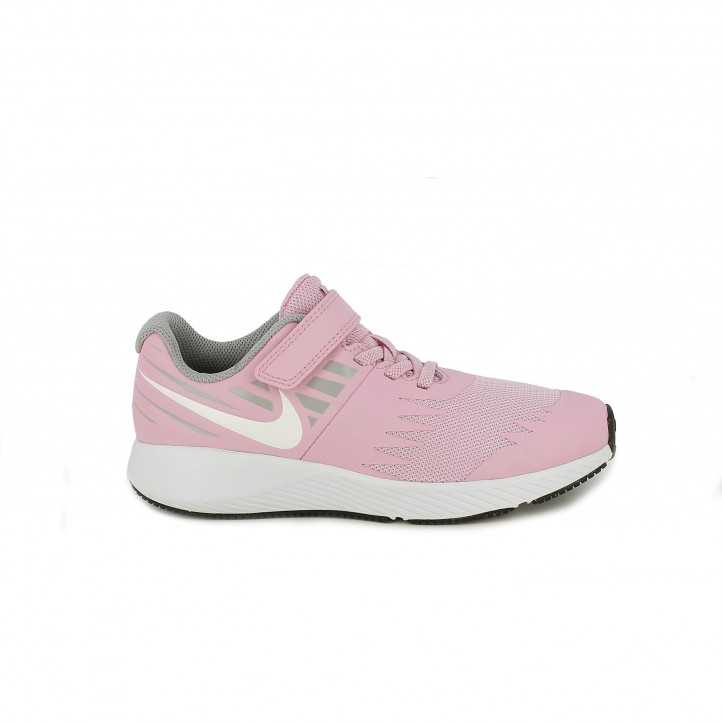 Sabatilles esport Nike star runner roses - Querol online