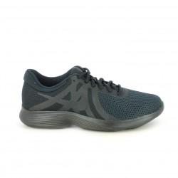 Zapatillas deportivas Nike negras revolution 4 - Querol online
