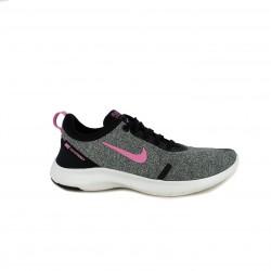 Zapatillas deportivas Nike flex experience rn 8 negras y grises - Querol online