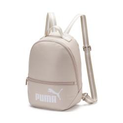 Complementos Puma mochila color crema con bolsillo delantero - Querol online