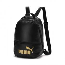 Complementos Puma mochila negra con bolsillo delantero - Querol online