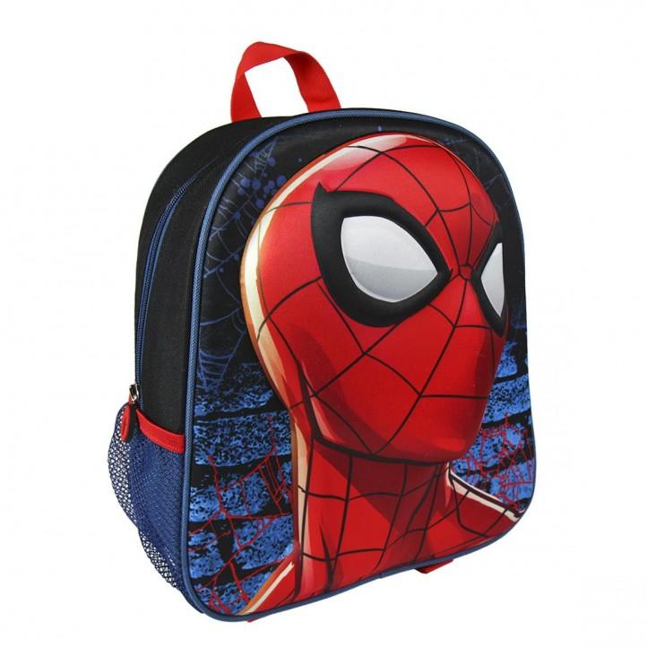 Complementos Cerda mochila spiderman 3D - Querol online