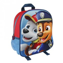 Complementos Cerda mochila chase y marshall patrulla canina - Querol online