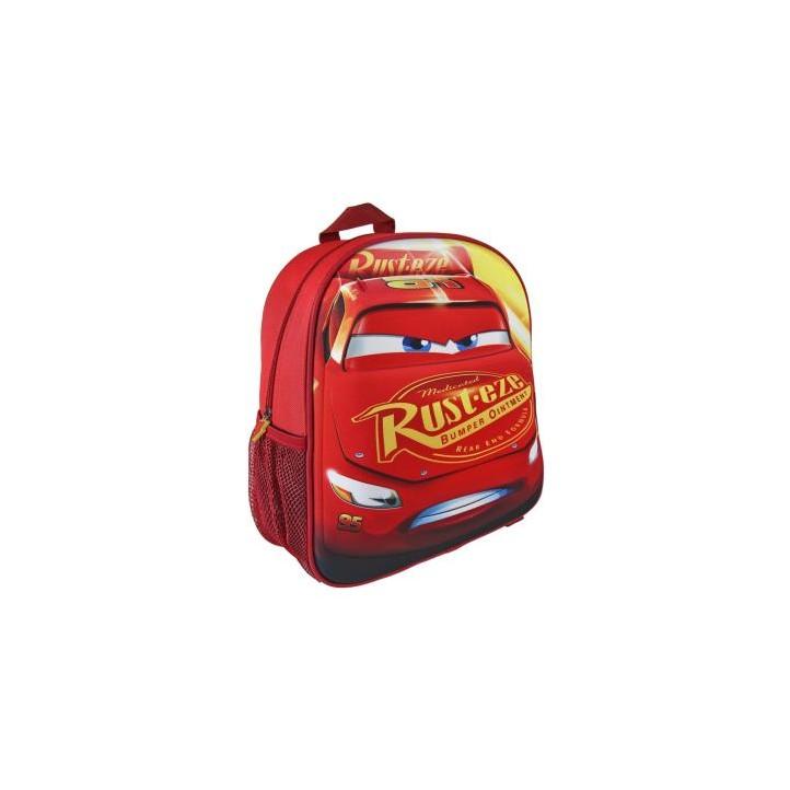 Complementos Cerda mochila pequeña rayo mcqueen 3d - Querol online