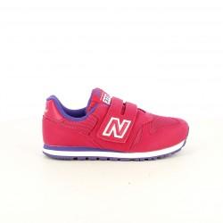 Zapatillas deporte New Balance 373 rosas y moradas - Querol online