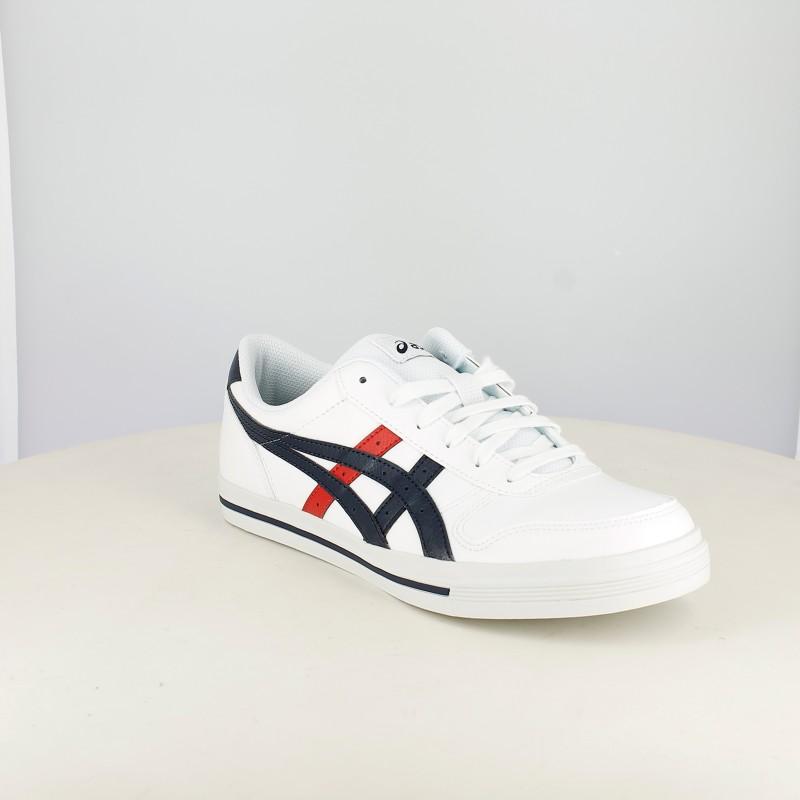 zapatillas deportivas asics blancas