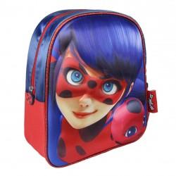 Complementos Cerda mochila ladybug 3D - Querol online