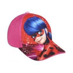 Complementos Cerda gorra ladybug rosa - Querol online