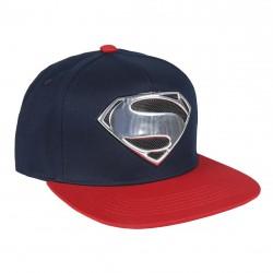 Complementos Cerda gorra superman azul y roja - Querol online