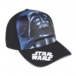 Complementos Cerda gorra negra darth vader star wars - Querol online