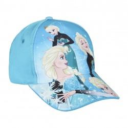 Complementos Cerda gorra azul elsa frozen - Querol online