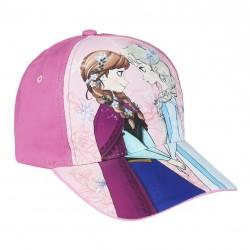 Complementos Cerda gorra rosa frozen - Querol online
