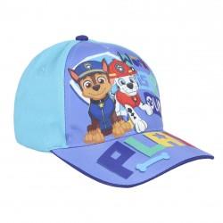 Complementos Cerda gorra azul celeste patrulla canina - Querol online