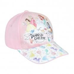 Complementos Cerda gorra rosa princesas disney - Querol online