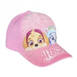 Complements Cerda gorra rosa patrulla canina - Querol online