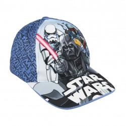 Complementos Cerda gorra gris star wars - Querol online