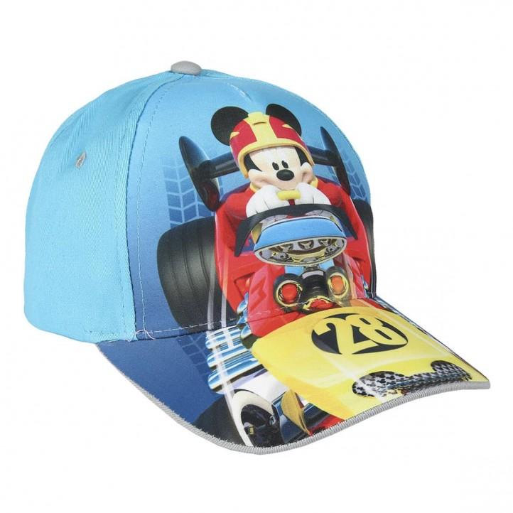 Complementos Cerda gorra azul celeste mickey - Querol online