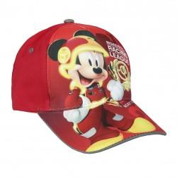 Complementos Cerda gorra roja mickey - Querol online