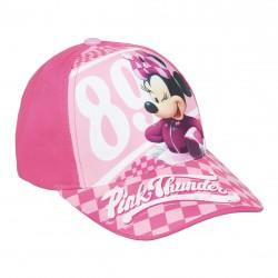 Complementos Cerda gorra rosa minnie - Querol online