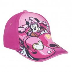 Complementos Cerda gorra lila minnie - Querol online