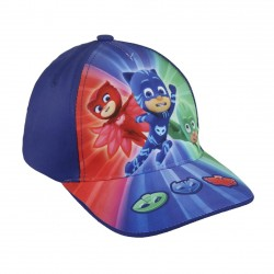 Complementos Cerda gorra azul pjmasks