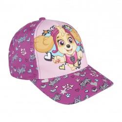Complementos Cerda gorra lila patrulla canina - Querol online