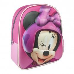 Complementos Cerda mochila rosa minnie 3D - Querol online