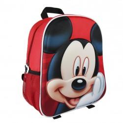 Complementos Cerda mochila roja mickey 3D - Querol online