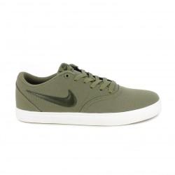 Sabatilles esportives Nike verdes sb check solar - Querol online