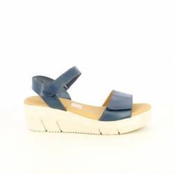 Cuñas Suite009 azules con doble velcro - Querol online