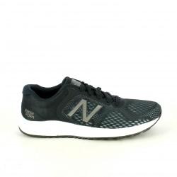 Zapatillas deportivas New Balance fresh foam arishi negras - Querol online