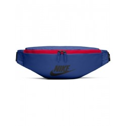 Complements Nike ronyonera blau elèctric amb butxaca davant - Querol online