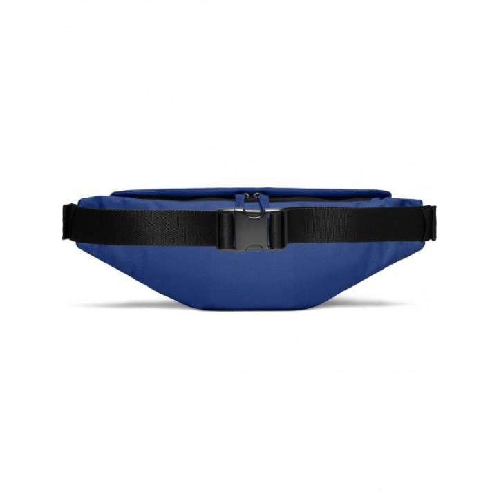 Complementos Nike riñonera azul eléctrico con bolsillo delante - Querol online