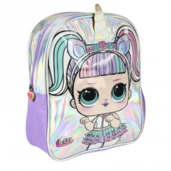 Complementos Cerda mochila lol surprise! con muñeca unicornio - Querol online