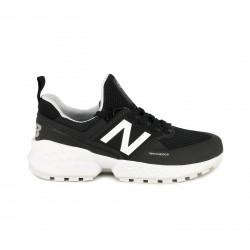 Zapatillas deportivas New Balance 574 negras, grises y blancas - Querol online
