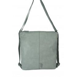 Complementos Slang Barcelona bolso-mochila azul - Querol online