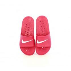Xancletes Nike fucsia i blanques - Querol online