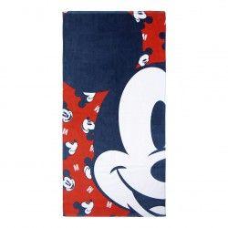 Complementos Cerda toalla mickey azul, roja y blanca - Querol online