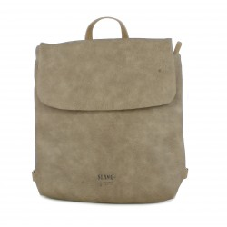 Complements Slang Barcelona motxilla taupe - Querol online